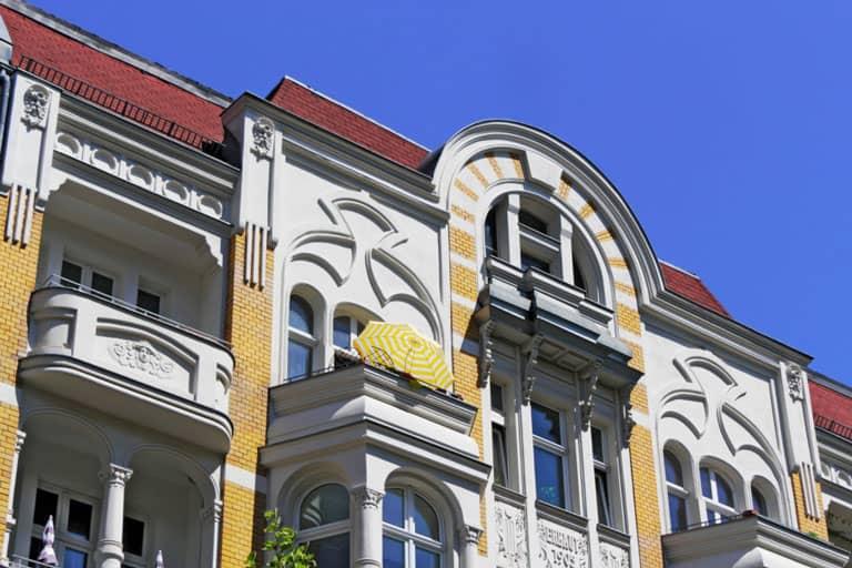 Renovierte Villa