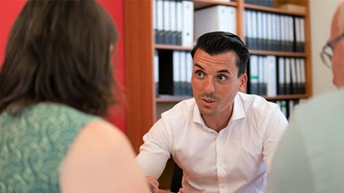 Gespräch mit Enrico Gerloff