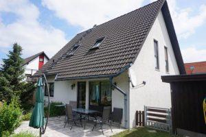 Einfamilienhaus in Gommern