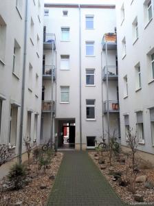 Wohnung Außenansicht
