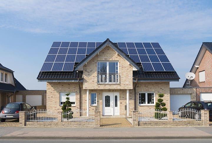 Checkliste Immobilie selbst verkaufen-solar-immobilie