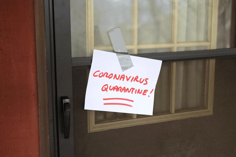 Vermieter in der Corona Krise