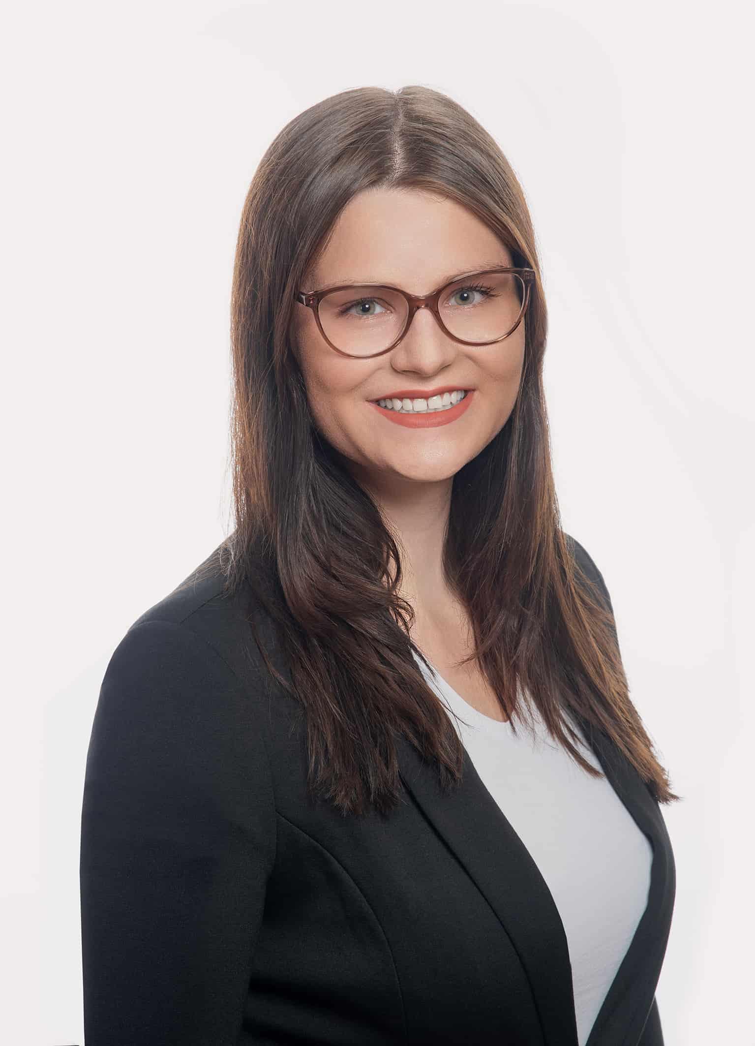 Gina Hoffmann