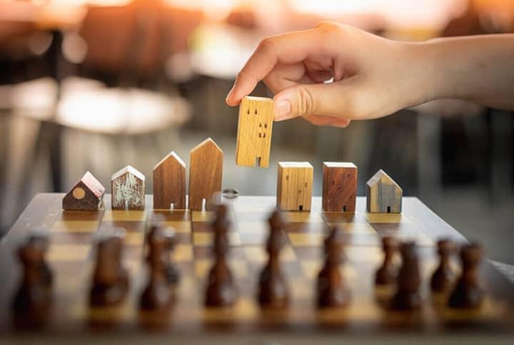 Prognose zum Immobilienmarkt 2021