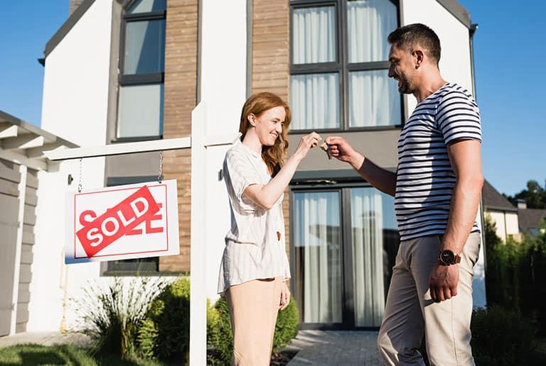 Spekulationssteuer beim Hausverkauf