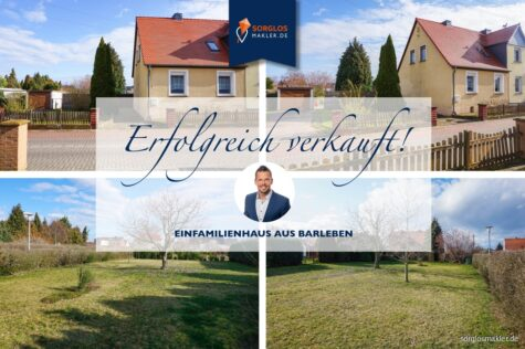 Zentral in Barleben!, 39179 Barleben, Doppelhaushälfte