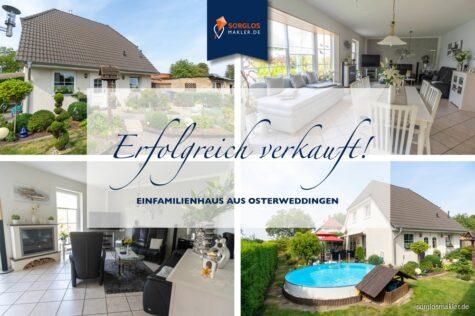 Mieten Sie noch oder Leben Sie schon? Einfamilienhaus mit Pool…, 39171 Sülzetal OT Osterweddingen, Einfamilienhaus